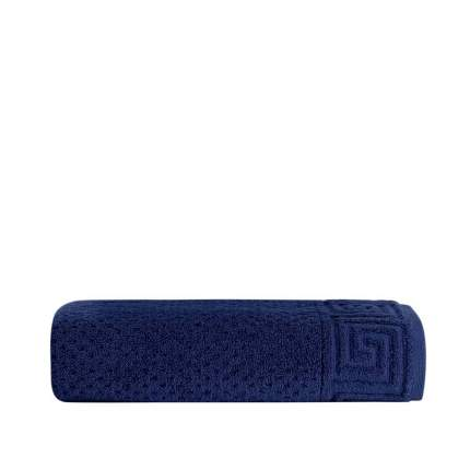 Полотенце Calina Цвет: Темно-Синий (50х90 см)