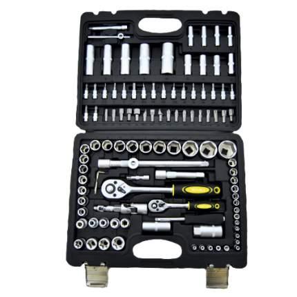 Набор инструментов для автомобиля Эврика ER-TK4108