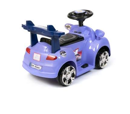 Детский электромобиль Barty Bugatti ZPV001, Фиолетовый
