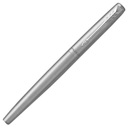 Ручка перьевая JOTTER Stainless Steel CT, корпус из нерж. стали, синие чернила М