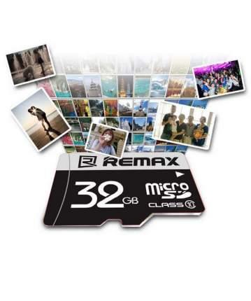Карта памяти Remax microSDHC 32 GB Card Class 10