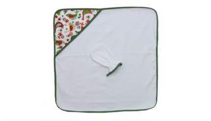 Комплект для Купания Polini Кантри 2 в 1, Зеленый