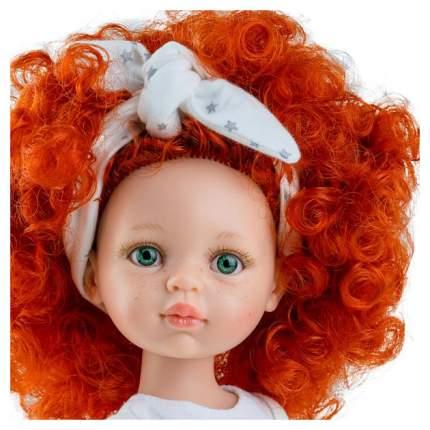 Кукла Paola Reina Каролина 32 см