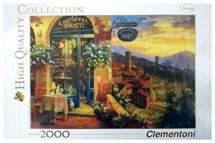 Пазл Clementoni Виктор Швайко. Таверня 2000 элементов