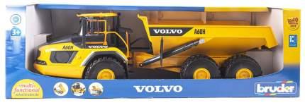 Сочлененный самосвал Volvo A60H