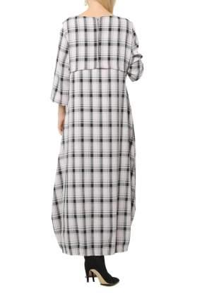 Платье женское KATA BINSKA DIANA 190811 розовое 48 EU