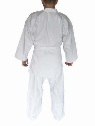 Кимоно Atemi AKRB01 белое, XXL, 182 см