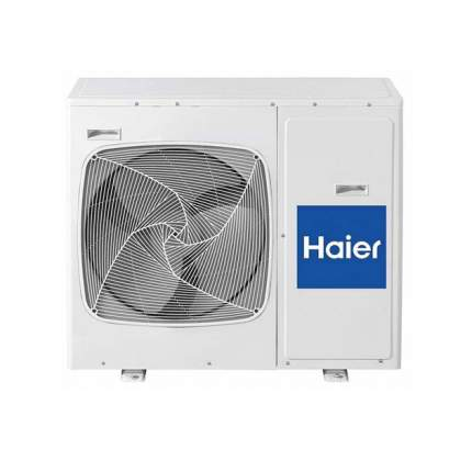 Сплит-система Haier AS09TL3HRA - 1U09BR4ERA