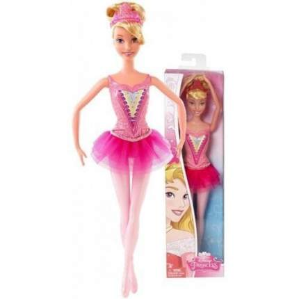 Кукла Disney Princess Аврора балерина CGF32