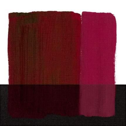 Масляная краска Maimeri Artisti 178 мареновый лак темный 60 мл
