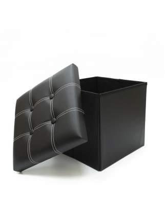 Табурет RYP56-01-38 38х38 черный