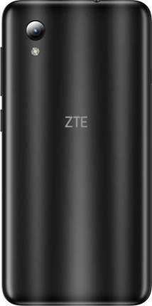Смартфон ZTE Blade A3 16Gb Black