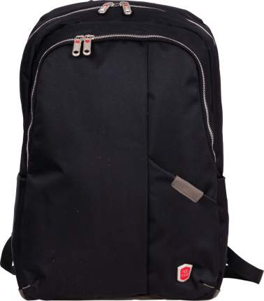 Рюкзак Polar 2226 17,5 л черный