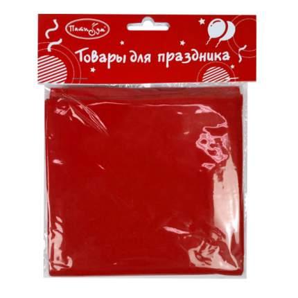 Набор одноразовой посуды  Патибум Red