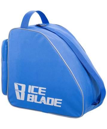 Сумка для коньков Ice Blade Hockey синяя