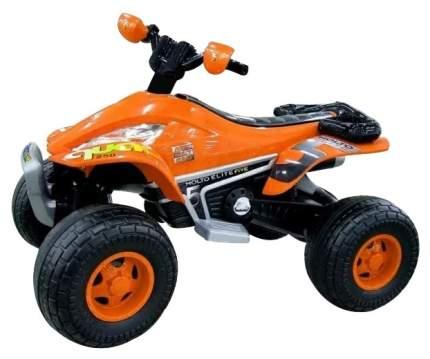Квадроцикл-каталка Molto Elite 5 12V Оранжевый