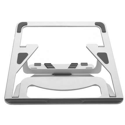 Подставка Wiwu S100 для ноутбуков Silver