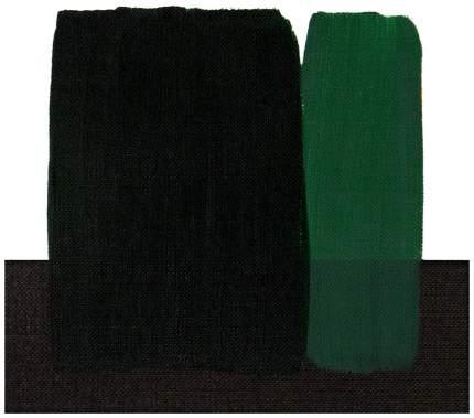 Акриловая краска Maimeri Acrilico M0916358 зеленый сочный 75 мл
