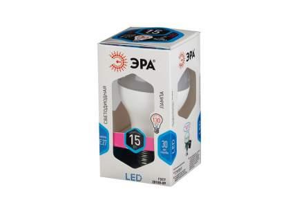 Лампа ЭРА A60-15W-840-E27