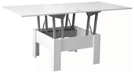 Журнальный столик Hoff №3 80334972 80/160х80х45/75 см, венге