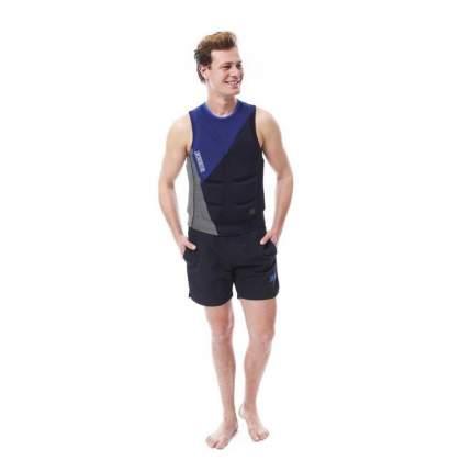 Гидрожилет мужской Jobe 2018 Comp Vest, blue, M