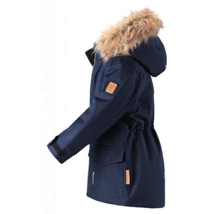 Куртка Myre REIMA темно-синий р.98