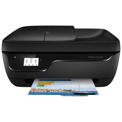 Струйное МФУ HP DeskJet Ink Advantage 3835 AiO (F5R96C)