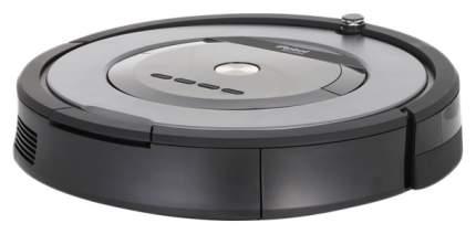 Робот-пылесос iRobot Roomba 865 Grey