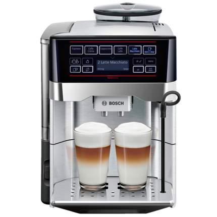 Кофемашина автоматическая Bosch TES60729RW