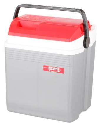 Автохолодильник EZETIL 10775085 серый, синий, белый