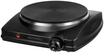 Настольная электрическая плитка Maxwell MW-1902 BK