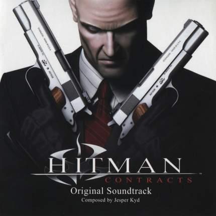 Игра для PC Лучшие игры. Hitman. Контракты