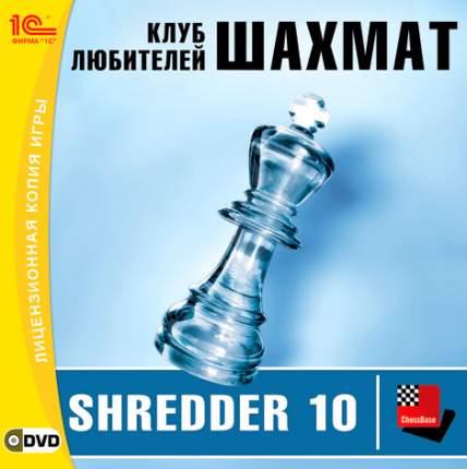 Игра Хорошие игры. Клуб любителей шахмат. Junior 10 для PC
