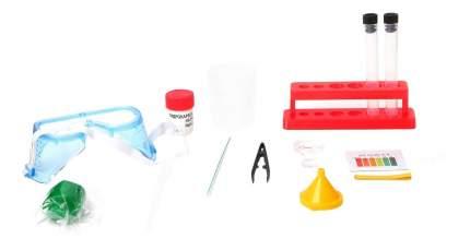 Французские опыты науки с буки Bondibon химия(40 экспериментов)