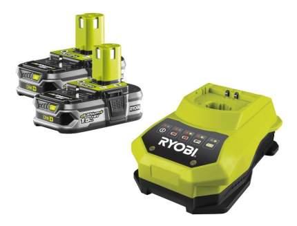 Набор аккумулятор и зарядное устройство Ryobi RBC18LL15 18V CHARGER KIT EU