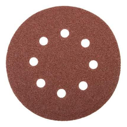 Круг шлифовальный универсальный для эксцентриковых шлифмашин Stayer 35452-125-040