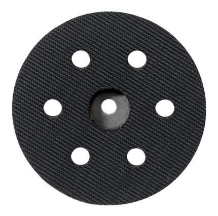 Опорная тарелка для эксцентриковых шлифмашин metabo 624064000
