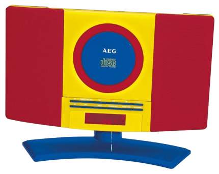 Музыкальный центр Micro AEG MC 4464 Kids Line