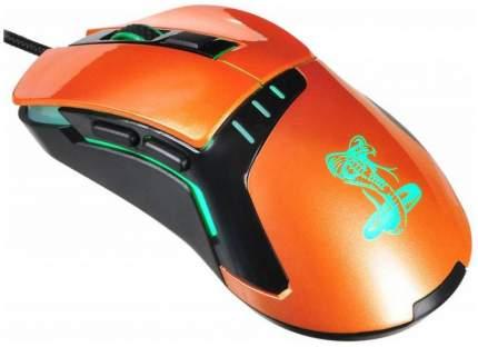Проводная мышка OKLICK 865G Black