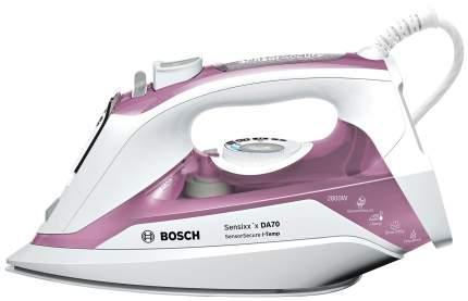 Утюг Bosch TDA702821I White/Pink