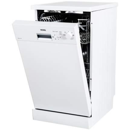 Посудомоечная машина 45 см Vestel VDWL 4513CW white