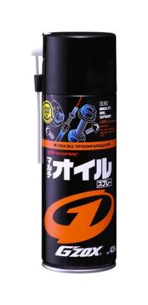 Проникающая смазка G'ZOX 0.408кг 420мл 03104