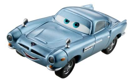 Машинка Cars Тачки 2 Финн Макмисл W1938 DLY95