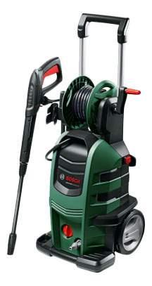Электрическая мойка высокого давления Bosch AdvancedAquatak 150 06008A7700