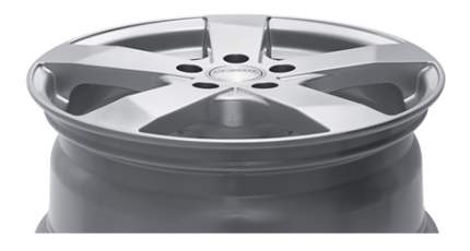 Колесные диски DEZENT TD R15 6J PCD5x114.3 ET40 D71.6 (TTDK0SA40)
