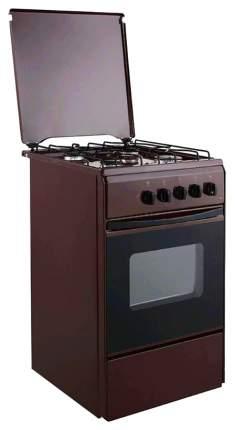 Газовая плита Flama RG 2401 В Brown