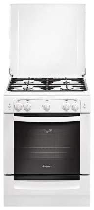 Газовая плита GEFEST ПГ 6100-01 White