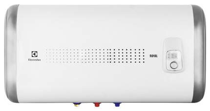 Водонагреватель накопительный Electrolux EWH 80 Royal H white