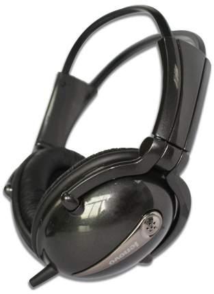 Игровые наушники Lenovo Headset P723N Black