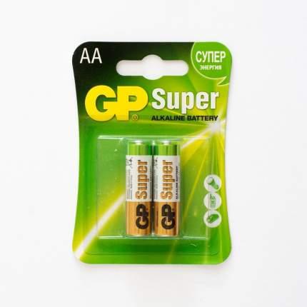 Батарейка GP Super AA 2шт